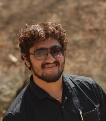Darshan Thakker